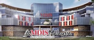 MANAGEMENT DEVELOPMENT INSTITUTE OF SINGAPORE