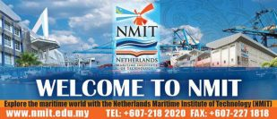 NETHERLANDS MARITIME INSTITUTE OF TECHNOLOGY