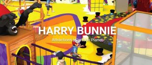 HARRY AND BUNNIE MAGIC SHOW PLAYLAND