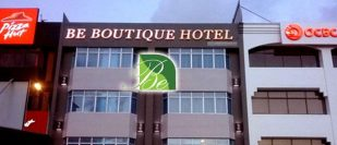 BE BOUTIQUE HOTEL